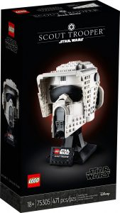 Lego Star Wars Scout Trooper Pack