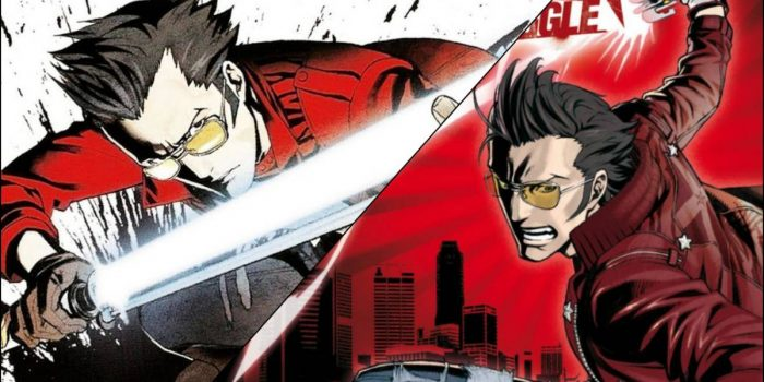 No More Heroes Pack