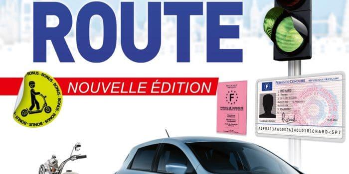 Reussir Code Route Nouvelle Edition
