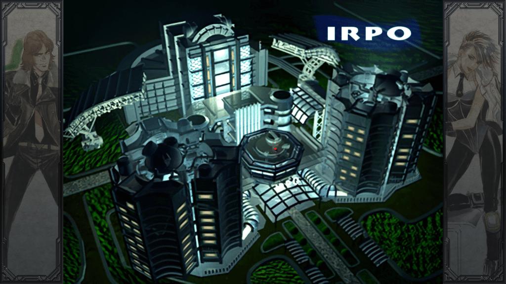 Saga Frontier Remastered Screen 11 Irpo