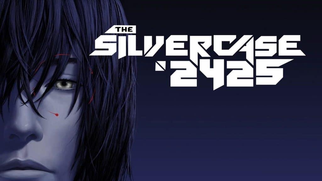 The Silver Case 2425 Logo