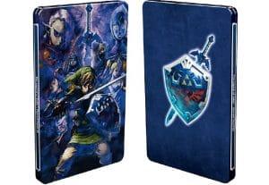 Zelda Skyward Sword Micromania