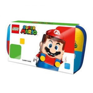 Bonus De Precommande Houe Lego Super Mario Nintendo Switch