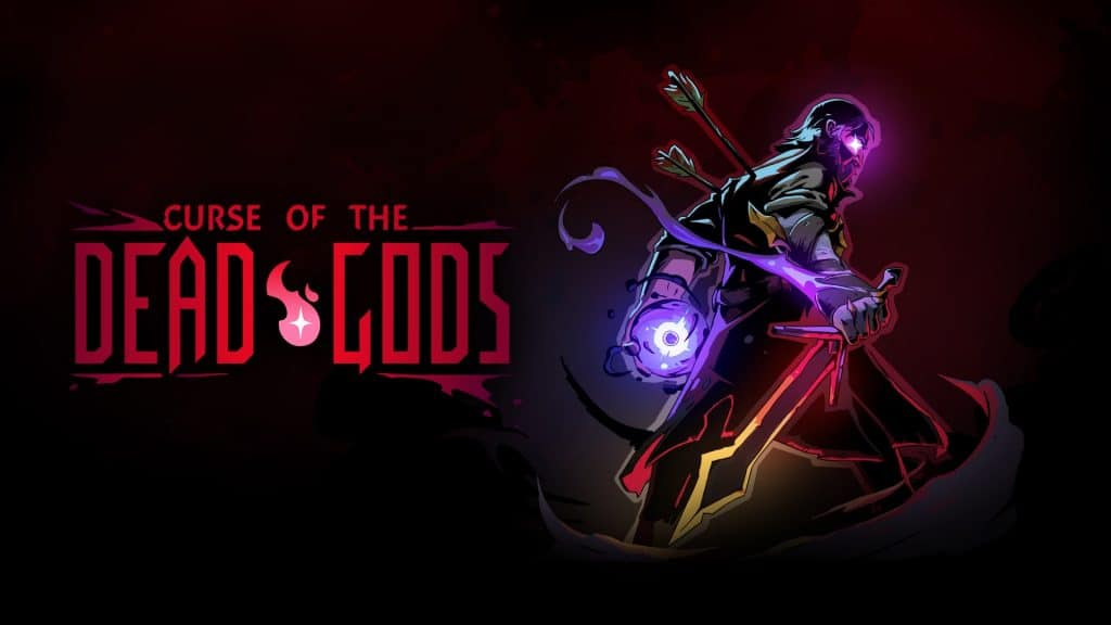 Curse Of The Dead Gods Dead Cells