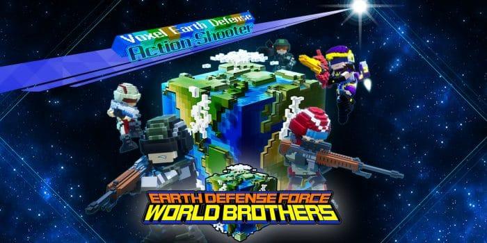 Edf World Brothers
