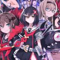 Mary Skelter Finale