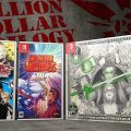 No More Heroes Trilogy Killion Dollar Edition