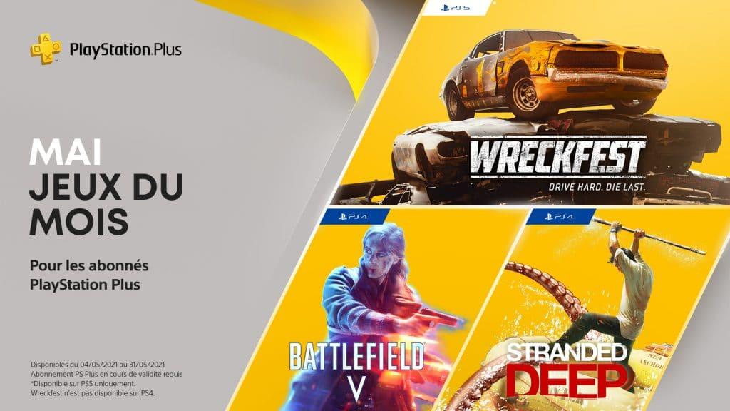 Playstation Plus 2021 05