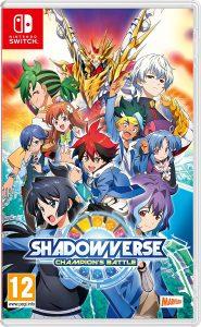 Shadowverse Switch