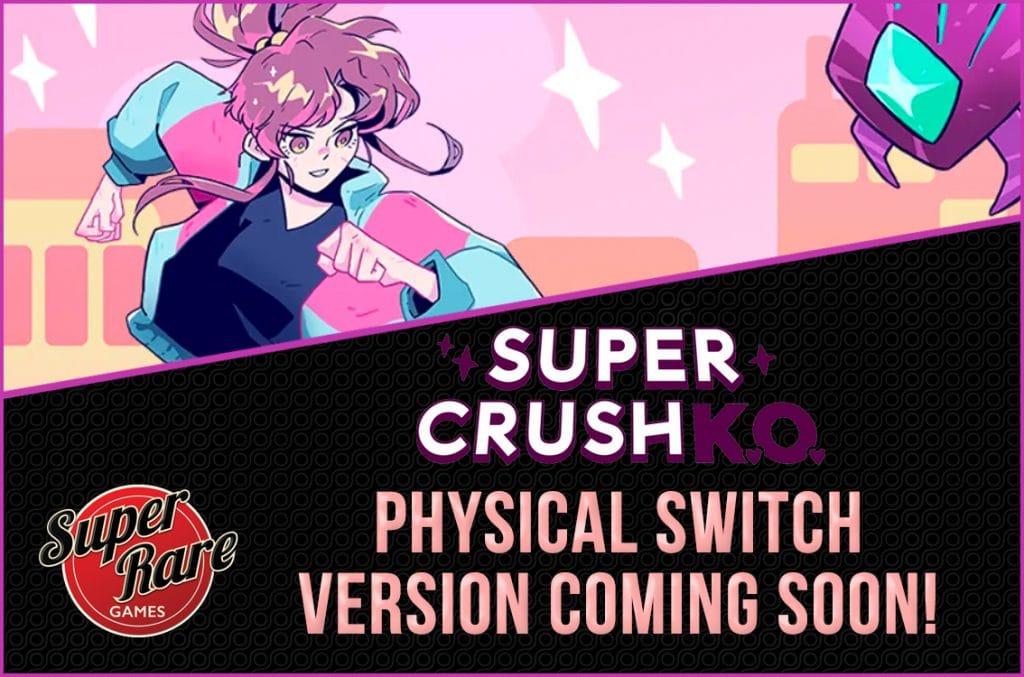 Super Crush Ko Srg