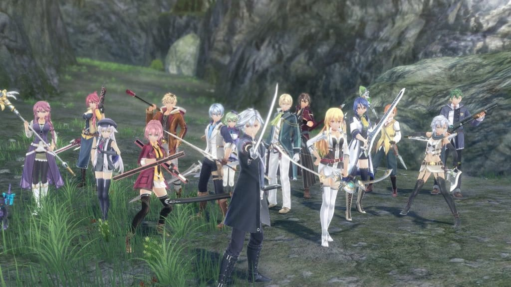 Trails Of Cold Steel 4 Screen 02
