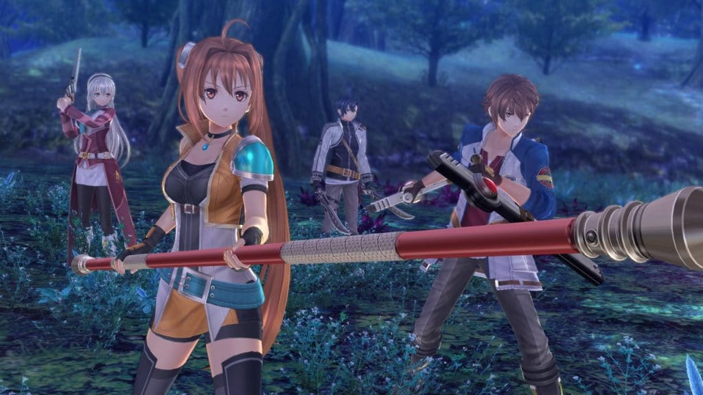 Trails Of Cold Steel 4 Screen 03