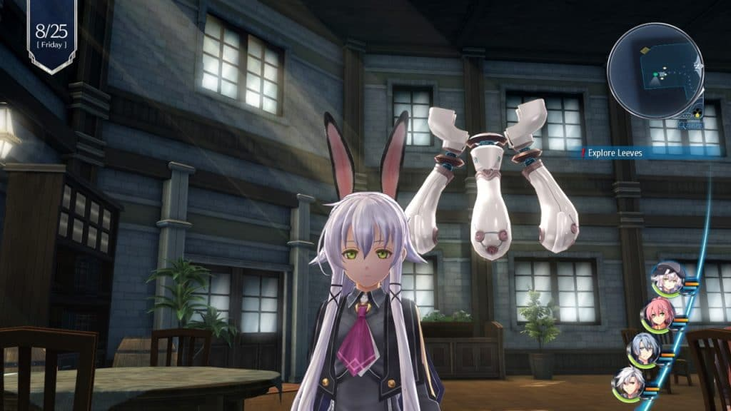 Trails Of Cold Steel 4 Screen 04