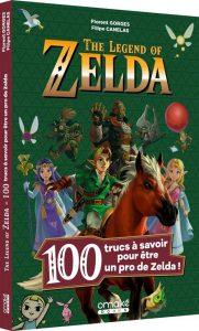 100 Trucs A Savoir Pour Etre Un Pro De Zelda