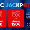 Fnac Jackpot 1506