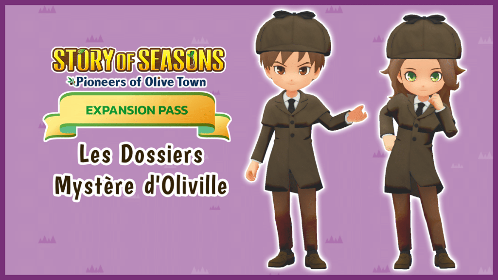 Story Of Seasons Friends Of Olive Town Pass Extension 1