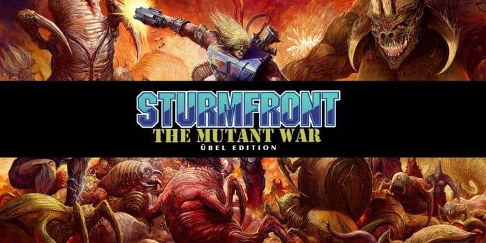 Sturmfront