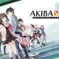 Akibas Trip Hellbound And Debriefed