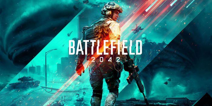 Battlefield 2042 Hero