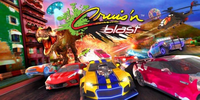 Cruis N Blast