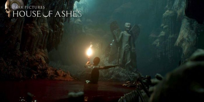 Dark Pictures House Of Ashes
