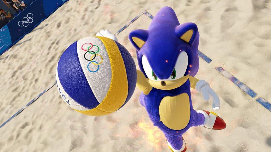 Jeux Olympiques De Tokyo 2020 Screen 06