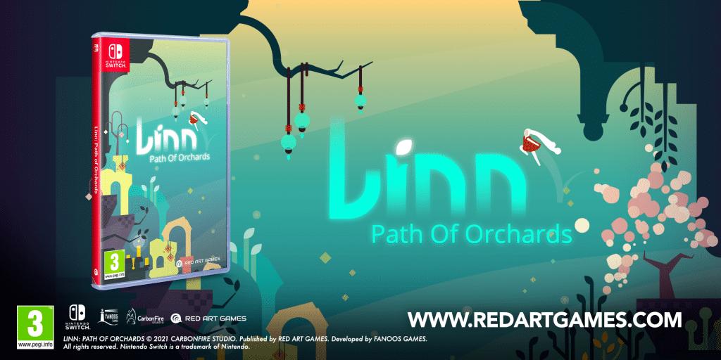 Linn Path Of Orchards Redartgames