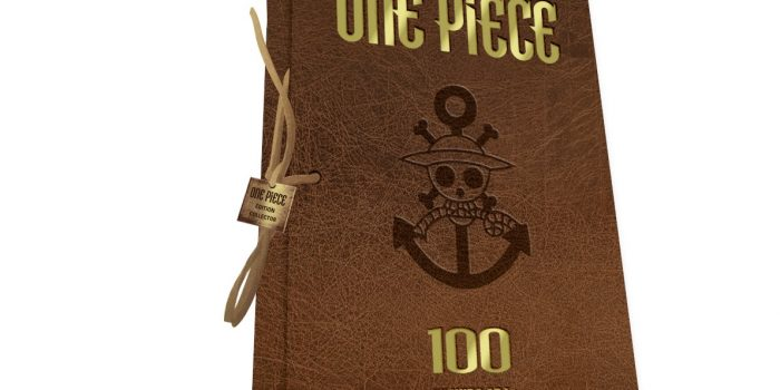 One Piece Tome 100 Edition Collector