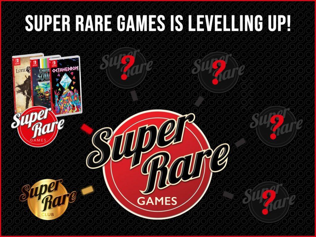 Super Rare Games Roadmap 2021