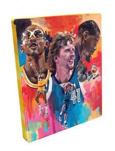 Steelbook NBA 2k22