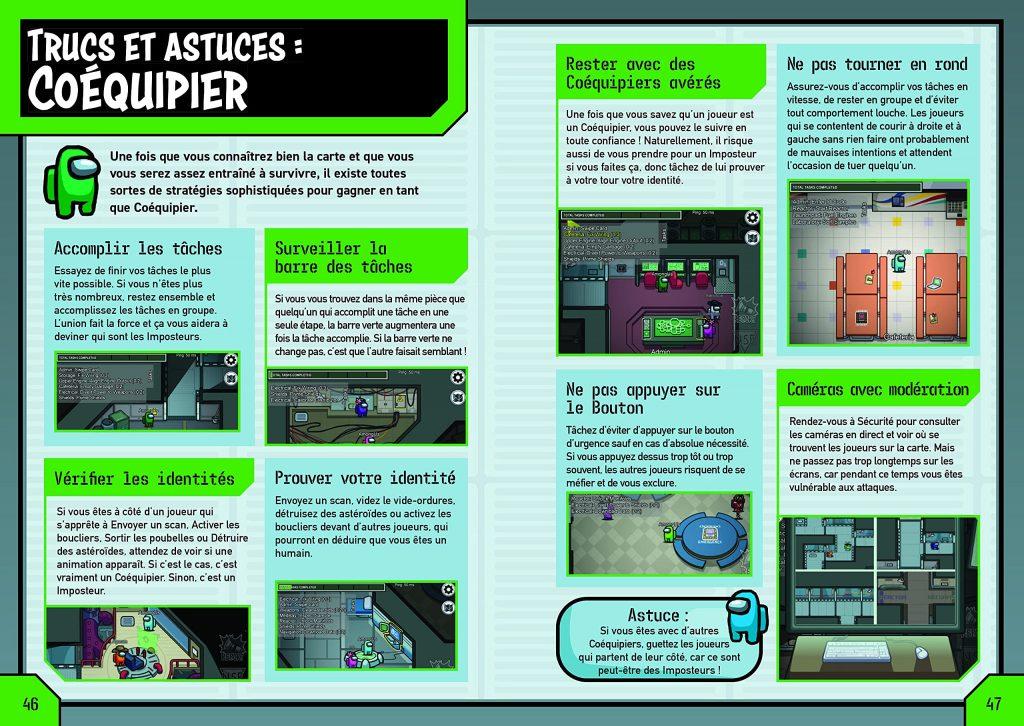 Among Us Guide 05