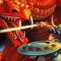 Dungeons Dragons