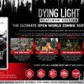 Dying Light Platinum Edition Contenus