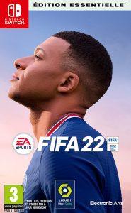FIFA 22 Edition Essentielle Switch