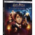 Harry Potter Ecole Sorciers