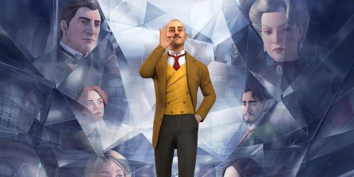 Hercule Poirot The First Cases