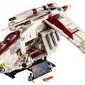 Lego Star Wars Helicoptere Combat Republique