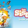 Les Sisters Show Devant