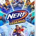 Nerf Legends Switch Esrb