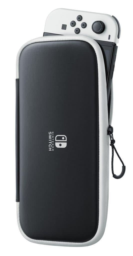 Nintendo Switch Modele Oled 07