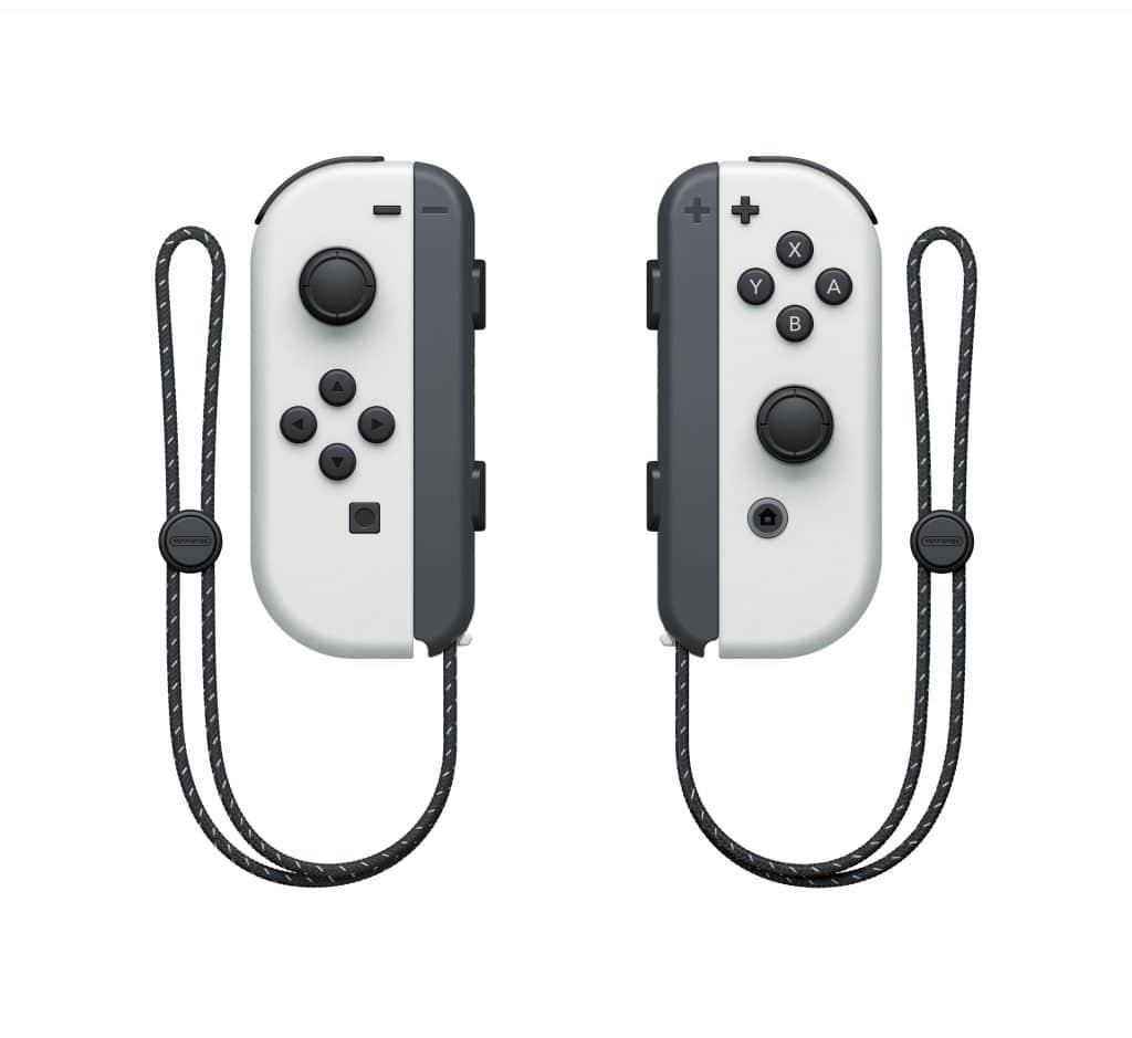 Nintendo Switch Modele Oled 10
