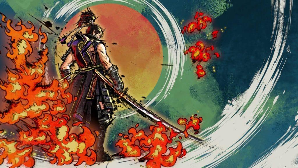 Samurai Warriors 5 Screen 06