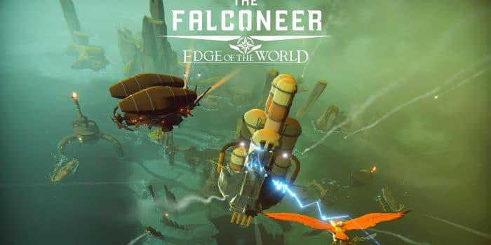 The Falconeer Edge Of The World Dlc