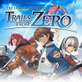 The Legend Of Heroes Trails From Zero Art