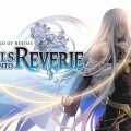 The Legend Of Heroes Trails Into Reverie Art