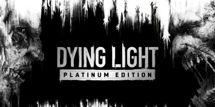 Dying Light Platinum Edition Art
