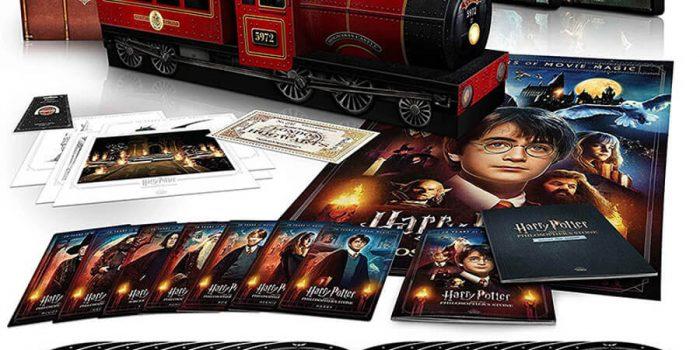Harry Potter Collector Poudlard