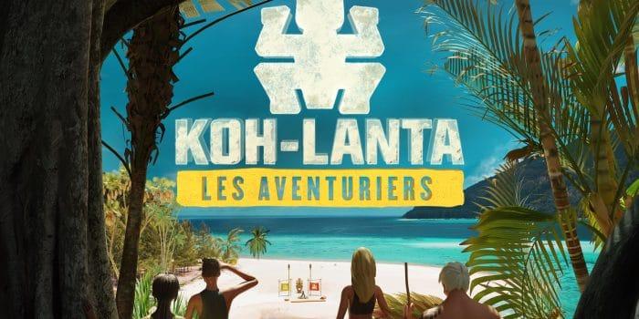 Koh Lanta Aventuriers Keyart