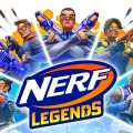 Nerf Legends Keyart