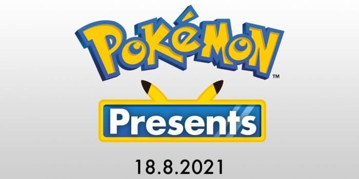 Pokemon Presents 20210818